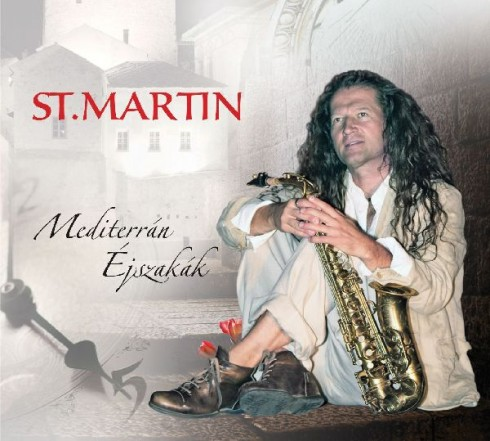 St. Martin - St. Martin új lemeze egy különleges zenei utazásra hív