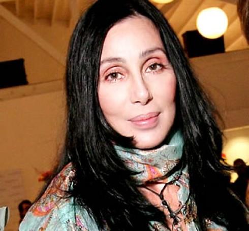 Cher - Cher visszatér!