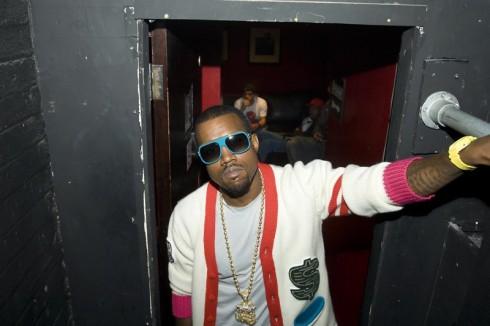 Kanye West - Átevez a divatszakmába Kanye West