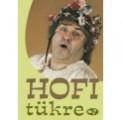 Hofi - Hofi tükre 7. /DVD/ (Hungaroton)