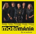 P. Mobil - Mobilmánia – a legjobban csengő hangok