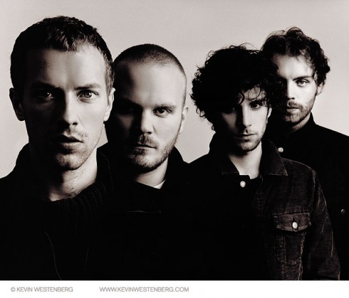 Coldplay - Joe Satriani kontra Coldplay