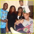 Rihanna - Együtt karácsonyozott Rihanna és Chris Brown