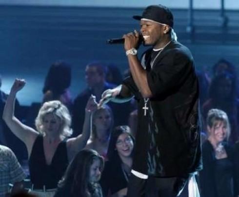 50 Cent - Itt az új 50 Cent album!