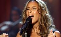 Leona Lewis - Együtt Leona Lewis és Justin Timberlake!