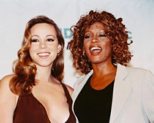 Mariah Carey - Gödörből gödörbe? Whitney és Mariah is visszatér