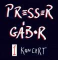 Presser Gábor - Jártunk 1 koncerten!