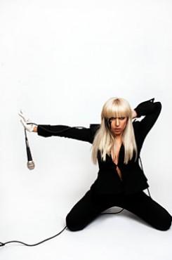 Lady GaGa - Lady Gagának elege van