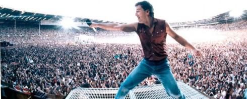 Bruce Springsteen - Bruce Springsteen egy álmon dolgozott
