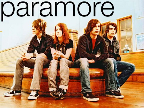 No Doubt - A No Doubt és a Paramore együtt nyaral!