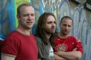 K.L.B. trio