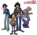 Gorillaz - Szíriában készül a Gorillaz-album