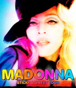 Madonna - Madonna Magyarországra jön!