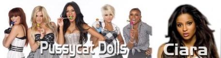 Klippremier - Klippremierek: Pussycat Dolls és Ciara