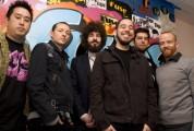 Linkin Park - A stúdióba invitálja a rajongókat a Linkin Park