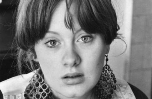 Adele - Adele erős visszatérésre számít