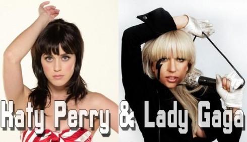 Klippremier - Szombati klippremierek: Katy Perry és Lady Gaga