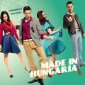 Made in Hungaria - Made in Hungaria: A filmzene (EMI)