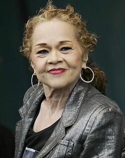 Etta James - Elmarad Etta James nagy rúgása!