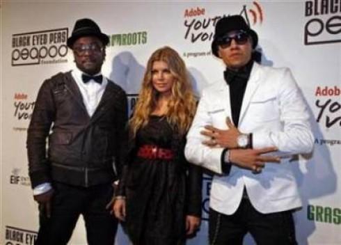 Black Eyed Peas - Black Eyed Peas : The E.N.D.