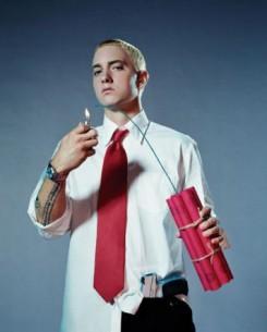 Eminem - Két albummal jön idén Eminem!