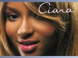 Ciara - Ciara sokkoló, izgalmas új albumot ígér!