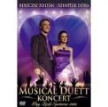 Bereczki Zoltán–Szinetár Dóra - Bereczki Zoltán–Szinetár Dóra: Musical Duett koncert /DVD/ (EMI)