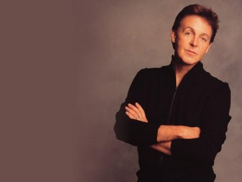 Paul McCartney - Hét másodperc az új rekord