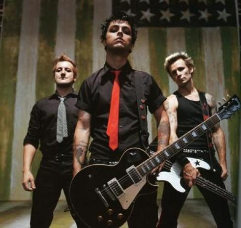 Green Day - GREEN DAY: 21ST CENTURY BREAKDOWN