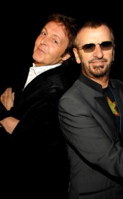 Paul McCartney - Közös albumot tervez Sir Paul McCartney és Ringo Starr