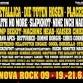 Faith No More - Novarock 2009