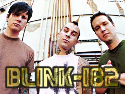 Blink 182 - Újra dübörög a Blink 182