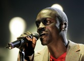 Akon - Újra apa lesz Akon!