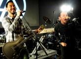 Linkin Park - Zabálni fogjuk a Linkin Park új albumát