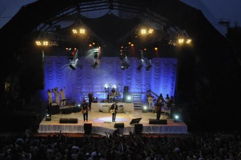 Magna Cum Laude - Fergeteges Magna Cum Laude szülinapi koncert