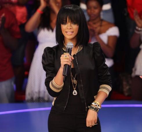 Rihanna - Rihanna a Sugababes-ben?