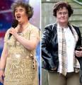 Susan Boyle - Hősből celeb (Jegyzet)