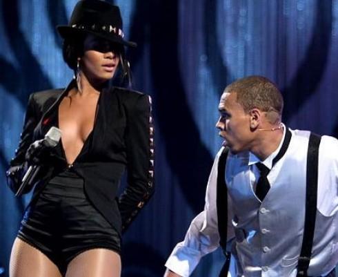 Chris Brown - Chris Brown is gyászolja Jacko-t