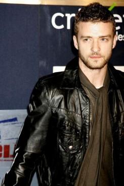 Justin Timberlake - Justin Timberlake-kel forgat Guy Ritchie