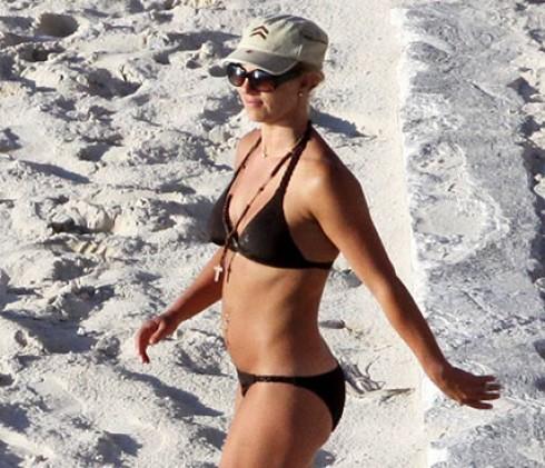 Britney Spears - Máris új albumon dolgozik Britney Spears