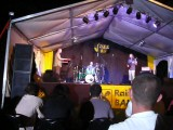 Jazz és a bor fesztiválja Balatonboglár