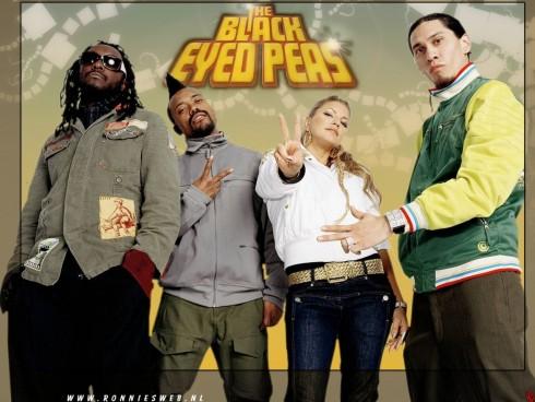 Black Eyed Peas - Olcsó magyarázat a lopásra?