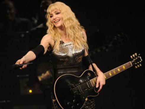 Madonna - Madonna koncert: a visszaszámlálás megkezdődött