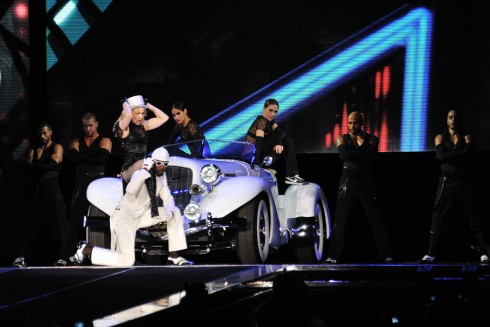 Madonna - MADONNA: a világsztár nem okozott csalódást