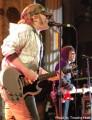Fall Out Boy - Letartóztatták a Fall Out Boy énekesét