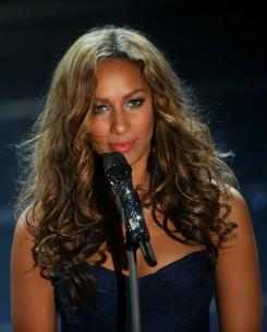 Leona Lewis - A győztes lett az új áldozat