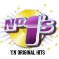 Válogatás - Válogatás: No. 1's – 107 Original Hits /6 CD/ (EMI)