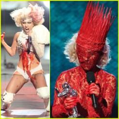 Lady GaGa - Közös turnén Lady Gaga és Kanye West