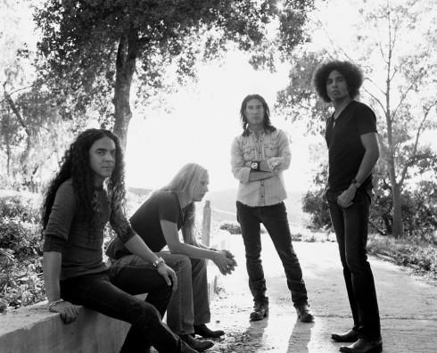 Alice in Chains - Alice In Chains koncert és új lemez 10 év után!