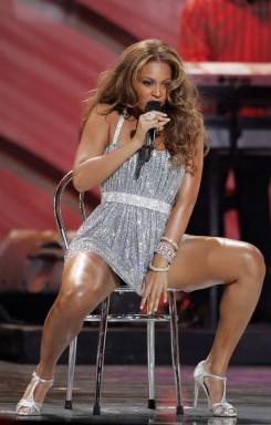 Beyonce - Beyoncé ledönti a szextabukat